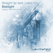 Straight Up feat. Lokka Vox - Starlight
