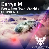Darryn M - Between Two Worlds