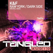 K&F - Raw York / Dark Side