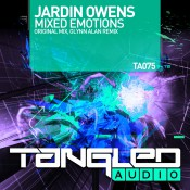 Jardin Owens - Mixed Emotions