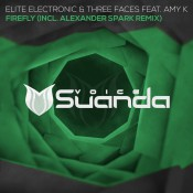 Elite Electronic & Three Faces feat. Amy K - Firefly