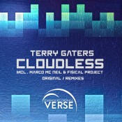 Terry Gaters - Cloudless