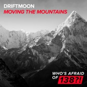 Driftmoon - Moving The Mountains