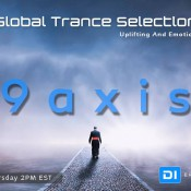 9Axis - Global Trance Selection 118