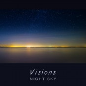 Night Sky - Visions