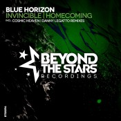 Blue Horizon - Invincible / Homecoming