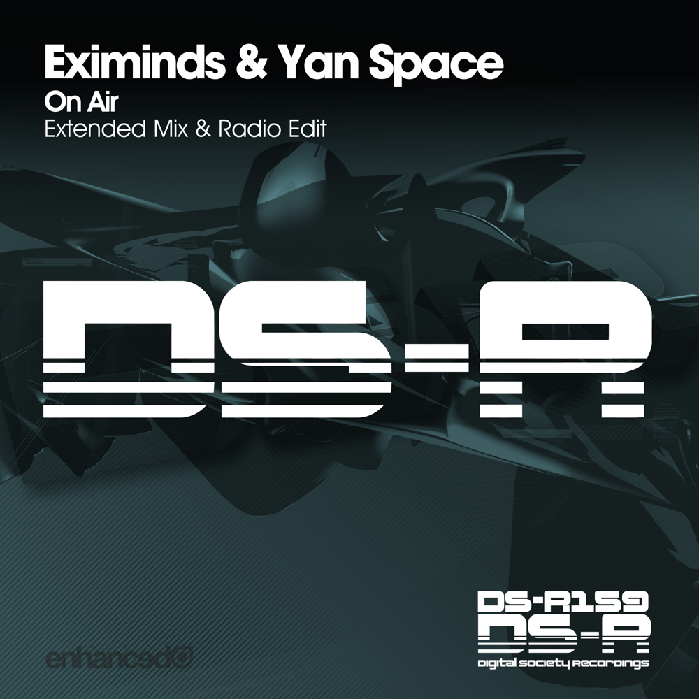 Eximinds & Yan Space - On Air