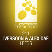 Iversoon & Alex Daf - Leeds
