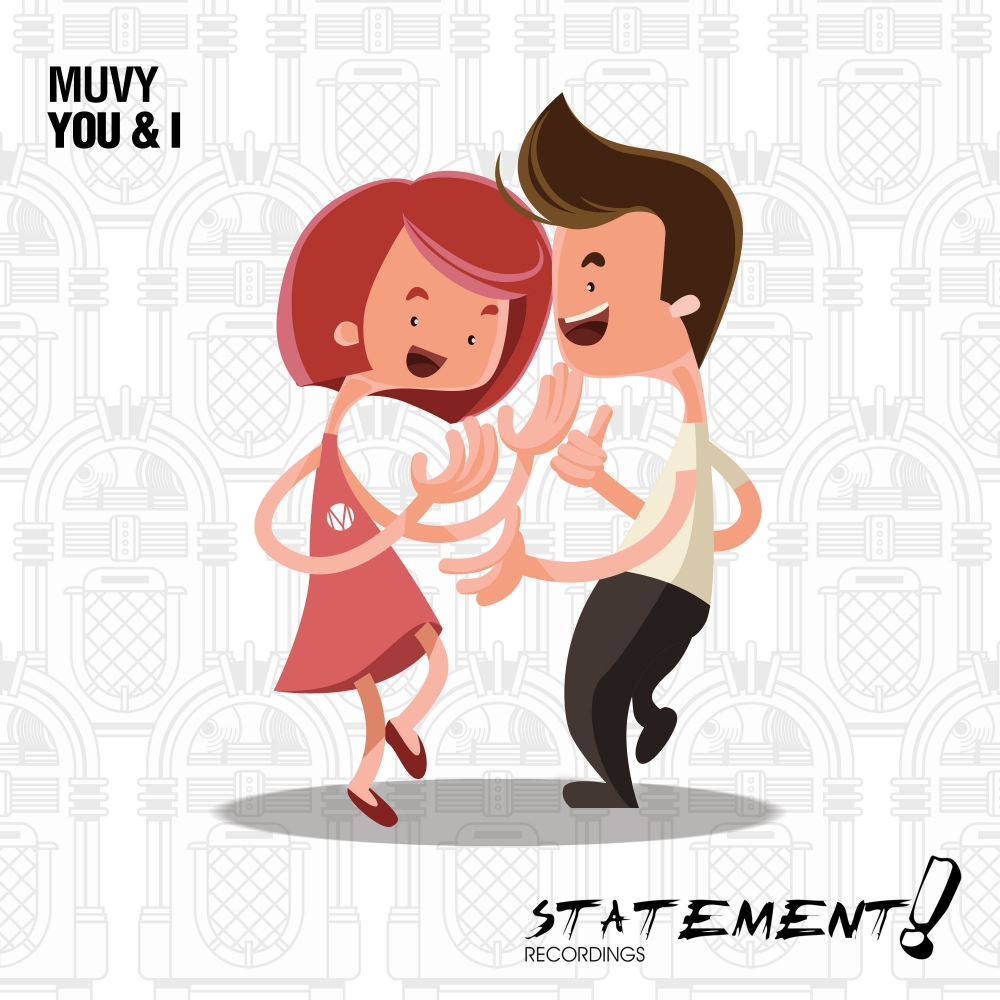Muvy - You & I