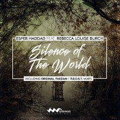 Esper Haddad feat. Rebecca Louise Burch - Silence of The World