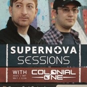 Colonial One - Supernova Sessions 061