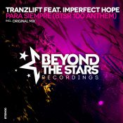 tranzLift feat. Imperfect Hope - Para Siempre (BTSR100 Anthem)