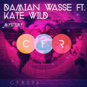 Damian Wasse feat. Kate Wild - Mystery