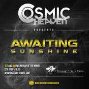 Cosmic Heaven - Awaiting Sunshine 075