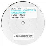 Raphael Mayers & RageVision - Back In Time