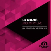 DJ Aramis - Anchor of Live (Stella Project & SkyTemple Remix)