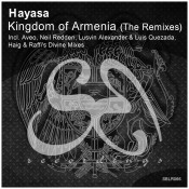 Hayasa - Kingdom Of Armenia (The Remixes)