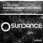 Eastern Sound - Musical Journey Into Space