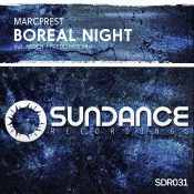 Marcprest - Boreal Night
