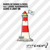 Ruben de Ronde & Rodg feat. Louise Rademakers - Leave A Light On