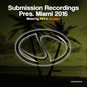 VA - Submission Recordings pres. Miami 2016