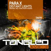Para X - Distant Lights