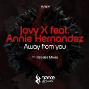 Javy X feat. Annie Hernandez - Away from You