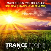 Mark Khoen & Tiff Lacey - One Day (Binary System Remix)