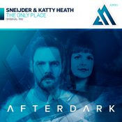 Sneijder & Katty Heath - The Only Place