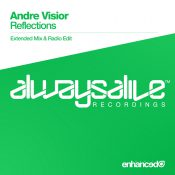 Andre Visior - Reflection