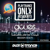 Acues - Playtrance 5th Anniversary