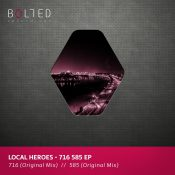 Local Heroes - 716 585 EP