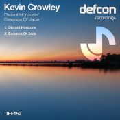 Kevin Crowley - Distant Horizons / Essence Of Jade