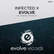 Infected X - Evolve