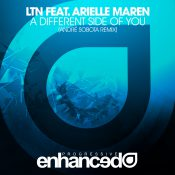 LTN feat. Arielle Maren - A Different Side Of You (Andre Sobota Remix)