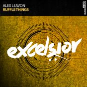 Alex Leavon - Ruffle Things