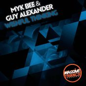 Myk Bee & Guy Alexander - Wishful Thinking