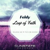 Feldy - Leap Of Faith
