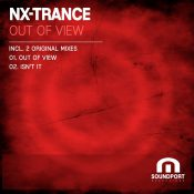NX-Trance - Out Of View