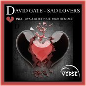 David Gate - Sad Lovers