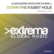 Alessandra Roncone & Mark L - Down the Rabbit Hole
