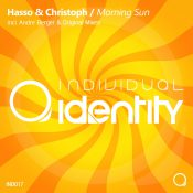 Hasso & Christoph - Morning Sun