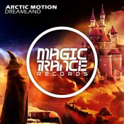 Arctic Motion - Dreamland