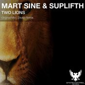 Mart Sine & Suplifth - Two Lions