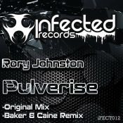 Rory Johnston - Pulverise