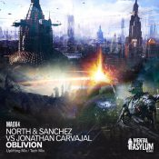North & Sanchez vs Jonathan Carvajal - Oblivion