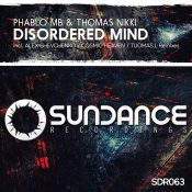 Phablo MB & Thomas Nikki - Disordered Mind