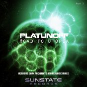 Platunoff - Road To Utopia (Part 3)