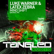 Luke Warner & Latex Zebra - Mind Shift