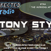 Tony Sty - The Morning After 084